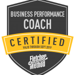 Certified Business Performance Coach