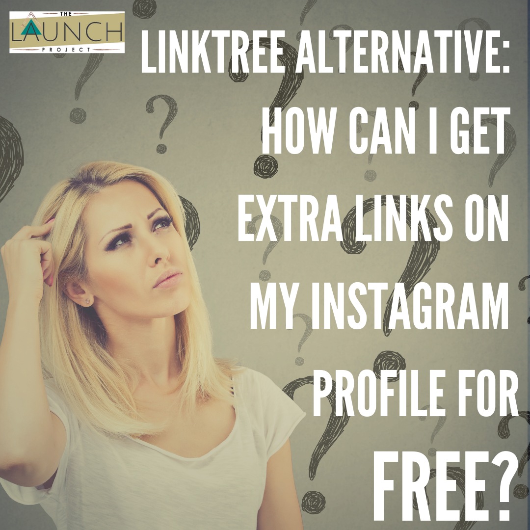Linktree alternative instagram profile links