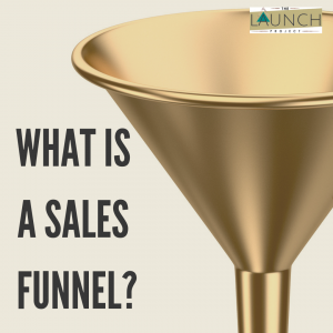 what is a sales funnel marketing funnel
