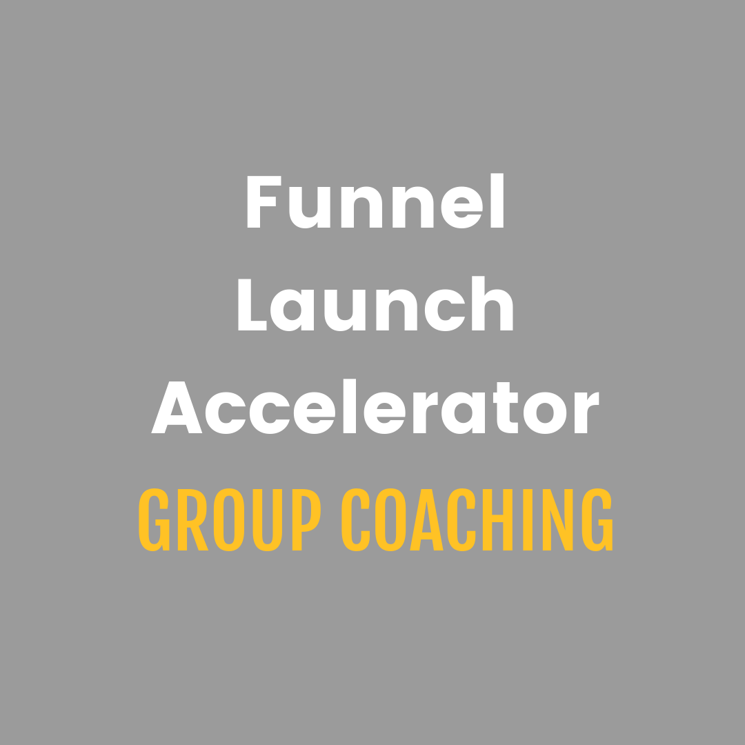 Funnel Launch Accelerator